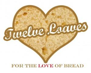 Twelve Loaves Logo