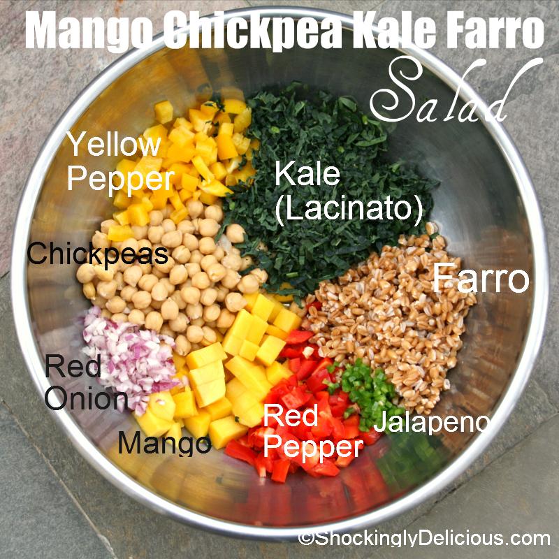 chicken soup with farro kale and turmeric recipes dishmaps farro kale ...