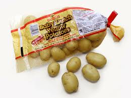 Baby Dutch Yellow Potatoes from Melissa's Produce