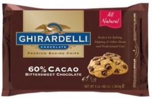 Ghirardelli Premium Baking Chips