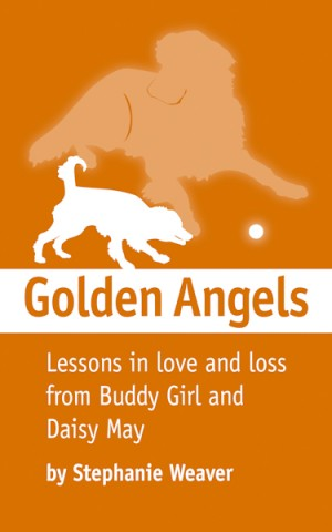 Golden Angels ebook cover