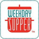 Weekday Supper logo