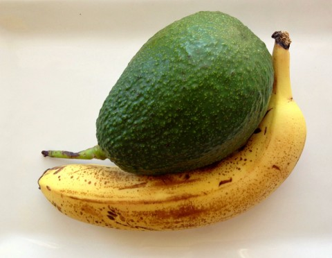 How to ripen an avocado on Shockingly Delicious