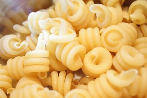 Trottole Pasta Shape on Shockingly Delicious