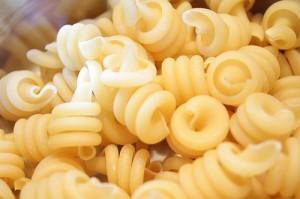 Trottole Pasta Shape on Shockingly Delicious