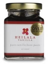 Heilala Vanilla Bean Paste on Shockingly Delicious
