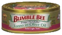 Bumble Bee Tonno in Olive Oil