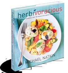 Herbivoracious Book