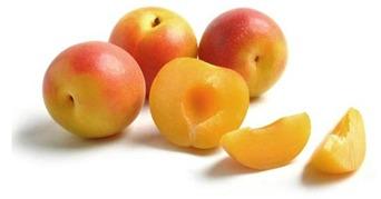 Golden Velvet Apricots from Melissa's Produce