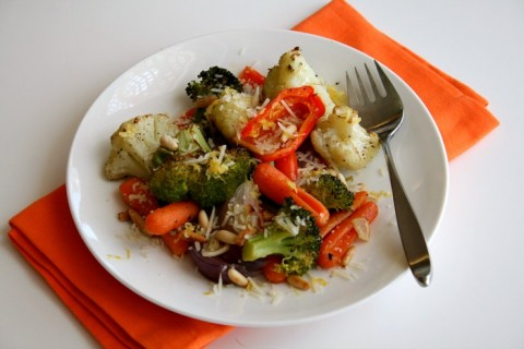 Shockingly Delicious Best Vegetable Medley of Your Life