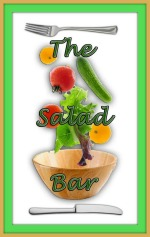 The Salad Bar badge