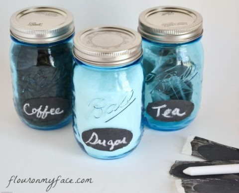 DIY-Ball-Blue-Jrs-Chalk-Labels-from Flour on My Face
