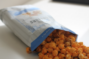 G. H. Cretors Chicago Mix popcorn