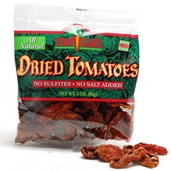 Melissa's Dried Red Tomatoes