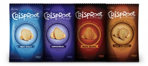 Crisproot Bags on Shockingly Delicious
