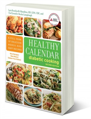 Healthy Calendar Diabetic Cooking on Shockingly Delicious