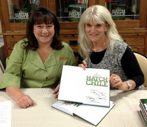 Ida Rodriguez and Sharon Hernandez of Melissa's Produce