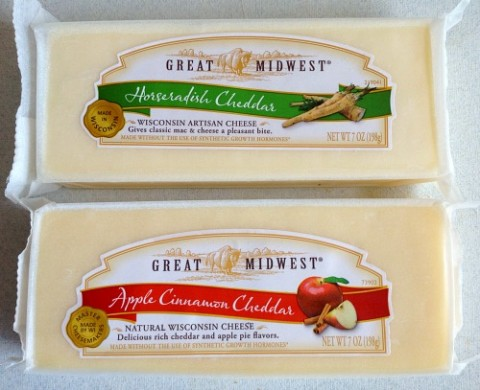 Great Midwest Cheese #giveaway