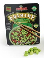 Shelled Edamame from Melissa's Produce