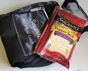 Sargento Sliced Cheese on Shockingly Delicious