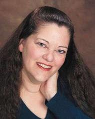 Linda J. Amendt on Shockingly Delicious