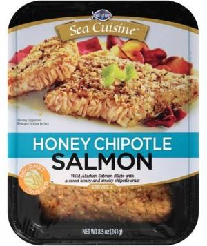 Sea Cuisine Honey Chipotle Salmon