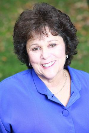 Diane Rossen Worthington