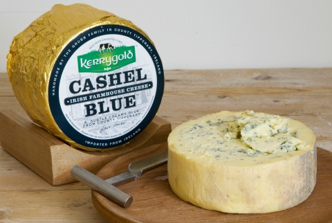Cashel Blue Cheese from Kerrygold