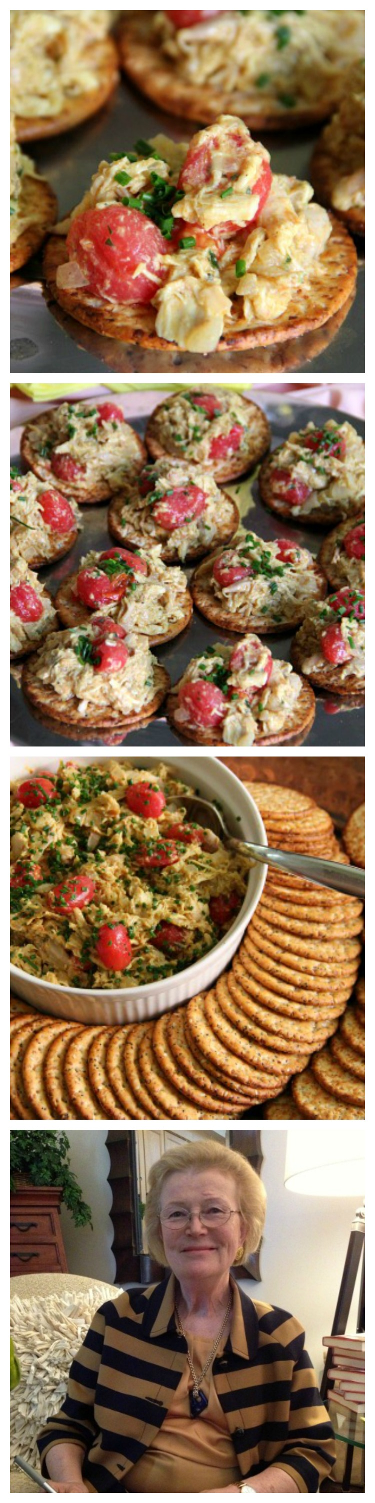 coronation-turkey-lightly-curried-turkey-salad-topped-with-fresh-cherry-tomatoes