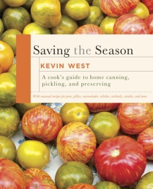 Saving the Season book cover