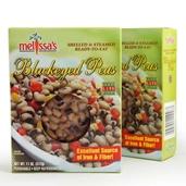 Melissa's Blackeyed Peas