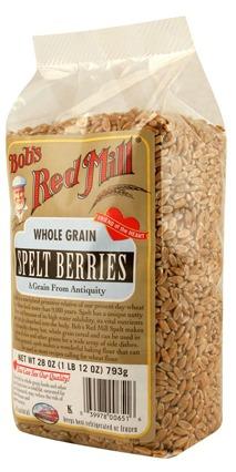 Bob's Red Mill Spelt