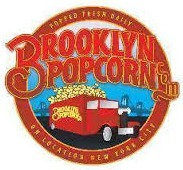 Brooklyn Popcorn logo
