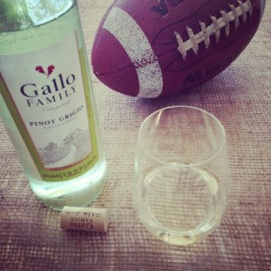 Gallo Family Vineyards Pino Grigio on Shockingly Delicious