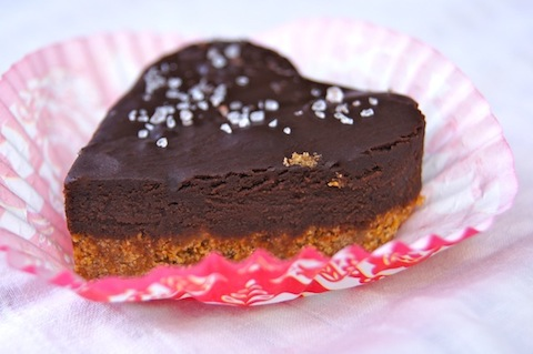 Mocha Truffle Bars from Cooking on the Weekends