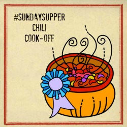 Sunday-Supper-Chili-Cook-Off logo