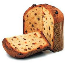 Panettone on Shockingly Delicious