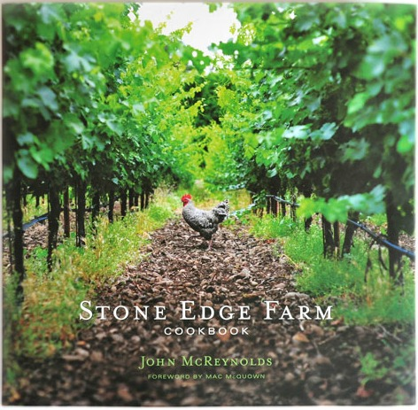 Stone Edge Farm Cookbook