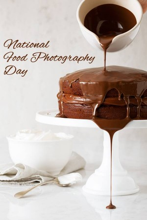 National Food Photography Day