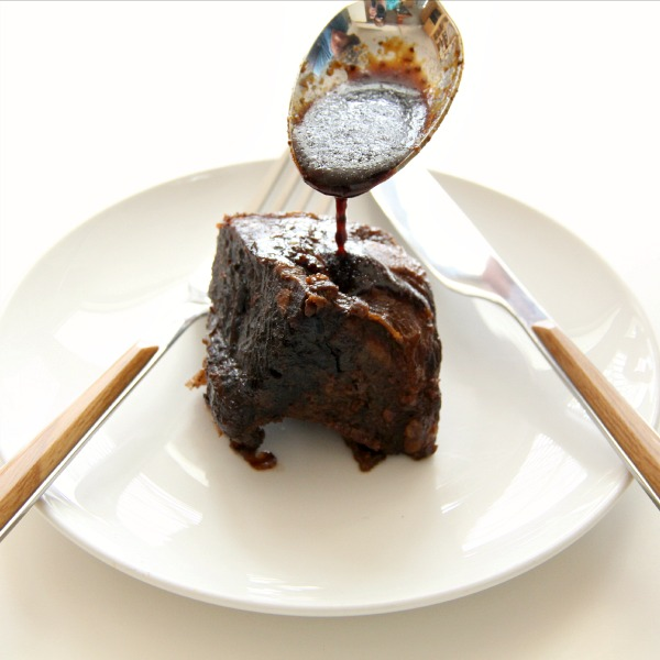 Lacquered Short Ribs in the Slow Cooker | www.ShockinglyDelicious.com