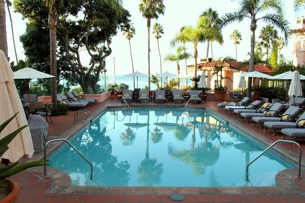 La Valencia Hotel |ShockinglyDelicious.com