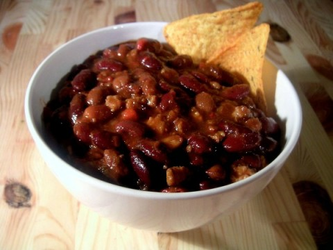 First-Place Chili | ShockinglyDelicious.com