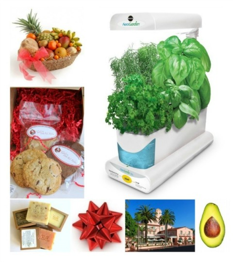 2014 Holiday Gift Guide for Foodies | 6 Christmas Gifts for Foodies | ShockinglyDelicious.com