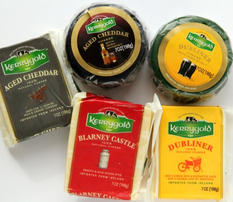 Kerrygold Cheese on ShockinglyDelicious.com