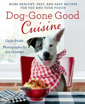 Dog-Gone Good Cuisine cover