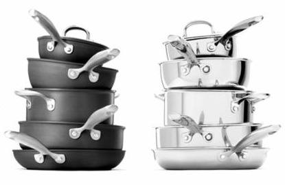 New OXO cookware on ShockinglyDelicious