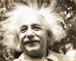 Albert Einstein's birthday is on Pi Day