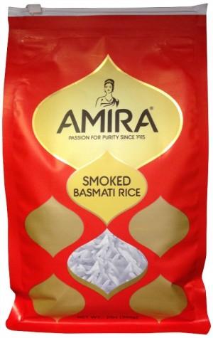 Amira Smoked Basmati Rice