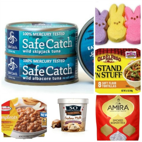 My Favorite Things for April 2015  ShockinglyDelicious.com