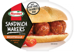 HORMEL® Sandwich Makers